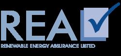 rea listed logo